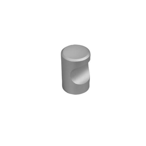 BÚTORFOGANTYÚ A019-020 D:20mm, H:30mm ALUMÍNIUM